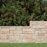 Block Retaining Wall Installation in Your Property